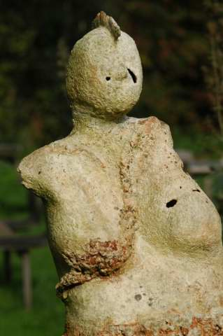 Kunst Annette Wessels