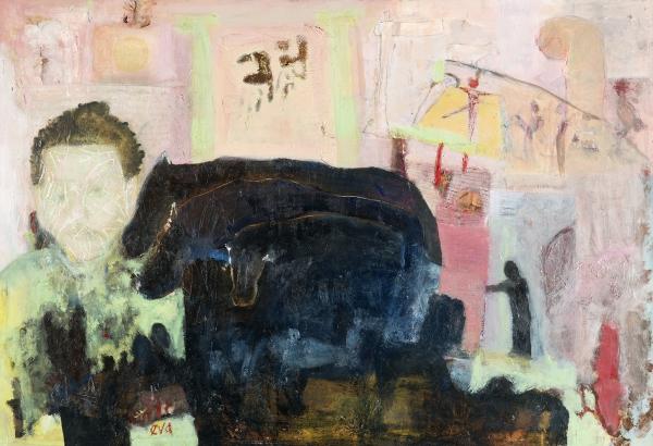 Kunst Annette Wessels